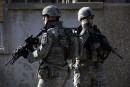 Le Pentagone va proposer de renforcer les forces américaines en Irak