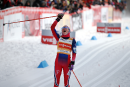 Therese Johaug s'impose sur le mont Royal