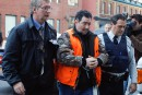 Crime organisé: deux proches de Giordano renvoyés en prison pour leur sécurité