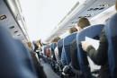 Aéroport de Québec: 13<sup>e</sup> hausse de clientèle consécutive