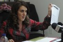 Blâme du conseil de presse: Djemila Benhabib persiste et signe
