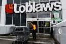 Loblaw augmentera ses prix pour contrer la chute du huard