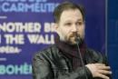 Opéra: Julien Bilodeau, bâtir le nouveau mur