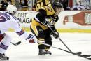Les Penguins l'emportent 4-1 face aux Rangers