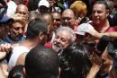 Lula appelle ses partisans à descendre dans la rue