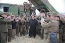 Séoul va annoncer des sanctions unilatérales renforcées contre Pyongyang