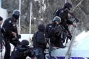 La Tunisie,cible d'une attaque djihadiste «sans précédent»