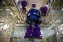 Nouveau lancement d'Ariane 5 prévu mercredi