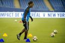 Didier Drogba s'entraînera en Californie
