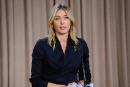 Maria Sharapova a échoué à un test antidopage