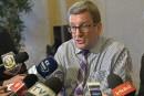 Couronne Nord: «On a tous les droits», lance Labeaume aux promoteurs