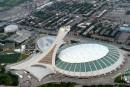 Stade olympique: la RIO fait de nouveau la suggestion d'untoit fixe et souple