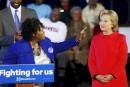 Le vote afro-américain, pièce maîtresse de la campagne d'Hillary Clinton