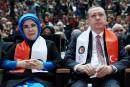 Journée des femmes: «la femme est avant tout une mère», répète le président turc