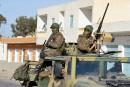 Quand le chaos libyen s'étend en Tunisie