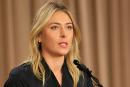 Échec au test anti-dopage: Maria Sharapova déterminée à rejouer