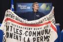 Débats sur Énergie Est: Philippe Couillard lance un appel à la raison