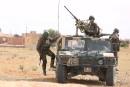 Tunisie: cinq «terroristes» tués au lendemain des attaques près de BenGuerdane