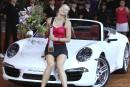 Deux autres parraineurs larguent Sharapova