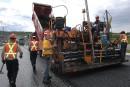 3,2 M$ pour le resurfaçage des rues