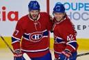 Alex Galchenyuk procure la victoire au Canadien