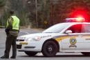 Québec compte s'attaquer au régime de retraite des policiers de la SQ