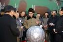 La Corée du Nordaurait miniaturisé des têtes thermonucléaires