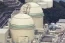 La justice japonaise ordonne l'arrêt de deux réacteurs nucléaires