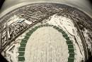 Toit du Stade olympique: pas d'empressement à Québec