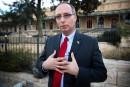 Moti Kahana, le millionaire controversé qui voulait sauver les Juifs menacés