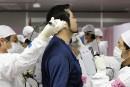 Après Fukushima, 10000 cancers de plus sont à prévoir au Japon