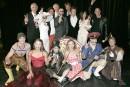 Mort de George Martin: Dominic Champagne a perdu un ami