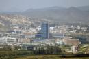 Pyongyang veut liquider les actifs sud-coréens de projets conjoints sur son sol