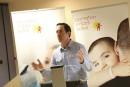 L'hôpital de Granby reçoit 21000$d'Opération Enfant Soleil