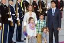 Trudeau entame sa visite tant attendue aux États-Unis