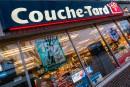 Couche-Tardaura 20% du marché de l'essence à Montréal