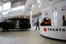 Coussins Takata: pourquoi les véhicules ne sont pas réparés