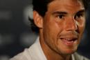 Dopage: Rafael Nadal poursuit une ex-ministre française pour diffamation