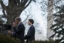 Canada et États-Unis échangeront davantage d'informations sur les voyageurs