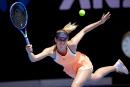 L'équipementier Head continue de soutenir Maria Sharapova