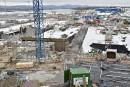 Aéroport de Québec: le centre de prédédouanement prêt dans 18 mois