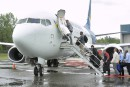 Les coûts des services de sûreté à l'aéroport trop chers?