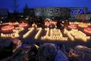 Le Japon commémore le 5<sup>e</sup>anniversaire de Fukushima