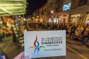 Jeux de la Francophonie: Sherbrooke concède la victoireàMoncton