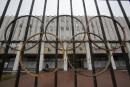 Dopage: l'IAAF maintient la suspension de la Russie