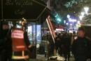 Trois des auteurs des attentats de Paris sur les listes de l'EI