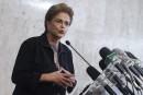 Brésil: Rousseffexclut toute démission et appelle Lula à la rescousse