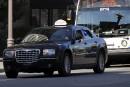 L'industrie du taxi veut une loi spéciale pour contrer le transport illégal