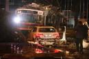 Au moins 37 morts et 125 blessés dans une explosion à Ankara