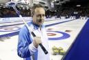 Pierre Charette, l'appel du curling